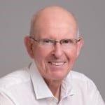 NZIBS Tutor: Brian Miller